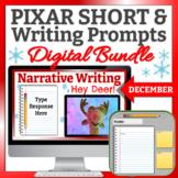 PIXAR Short Plot and Writing Prompts