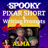 PIXAR Short and Writing Prompts