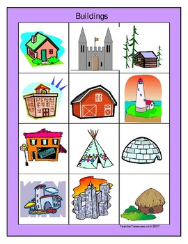 Picture Word Puzzles