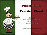 PIzza Fractions! - Game 1
