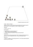 PJ Masks - Pre K - 1st Grade Soccer Lesson Plan
