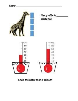 PK Measurement Assessment