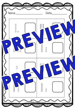 PLACE VALUE WORKSHEETS OF NUMBERS 1 TO 25: TENS AND ONES PRINTABLES