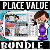 PLACE VALUE BUNDLE (50% off for 48 hours)