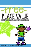 PLACE VALUE CENTERS & MATS