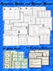 PLACE VALUE:  MATH CENTERS 264 TASK CARDS {COMMON CORE ALIGNED}