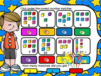 PLACE VALUE POWERPOINT GAME(free)