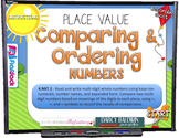 PLACE VALUE Playground PowerPoint Game (CCSS 4.NBT.2)