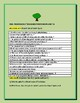 PLANT ANATOMY: A CHALLENGING QUIZ,  GRS. 8-12, MG, HS, BOTANY STUDENTS