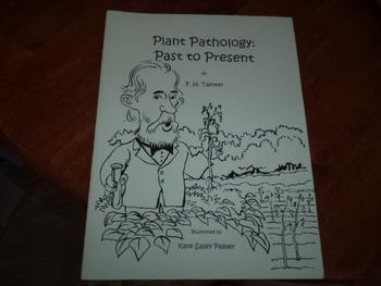 PLANT PATHOLOGY  PAST TO PRESENT