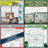 PLANT TROPISMS Biology BUNDLE of Activities!