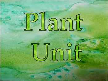 PLANT UNIT POWERPOINT