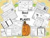 PLANTS Next Gen Science Standards Unit 1-LS1