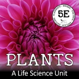 PLANTS UNIT - 5E Model
