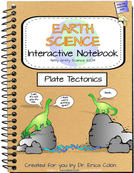 PLATE TECTONICS - An Earth Science Unit ~ 5 E Model