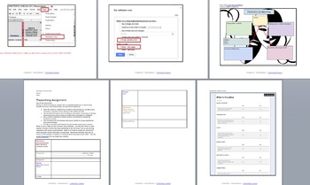 PLAY DEVELOPMENT USING GOOGLE APPS: Grades 5+
