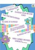 MAKE PLAYDOUGH AND DISCOVER SCIENCE