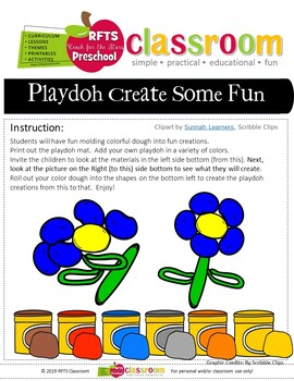 PLAYDOUGH CREATE SOME FUN 'THIS TO THAT'