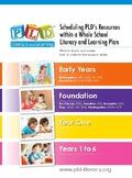PLD's whole school literacy strategy