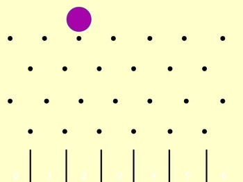 PLINKO Game - Addition with 3 Addends