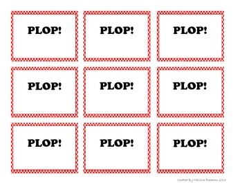 PLOP! 3 by 2 digit multiplication game
