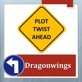 PLOT TWIST!  Dragonwings