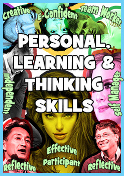 PLTS - What Learning Style Are You? Posters/wall display