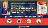 PMI PMP PDF Dumps - Get 100% Effective PMP Dumps With Passing Guarantee
