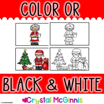 POCKET CHARTS! 14 Christmas Poems for Shared Reading (Pocket Chart Version)
