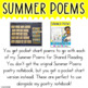 POCKET CHARTS! 14 Summer Sight Word Poems for Shared Reading POCKET CHARTS
