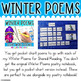POCKET CHARTS! 17 Winter Poems for Shared Reading (Pocket Chart Version)