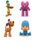 POCOYO: Matching and Reinforcement Book (Speech, Autism, B