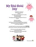 POEM - BAD HEAD DAY - ORIGINAL