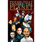 POEMS THAT PROPEL THE PLANET