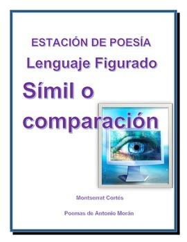 Estación de POESÍA: Similes o comparaciones- POETRYStation in Spanish: Similes