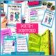 POETRY UNIT- Elements of Poetry, Poetry Booklet, Poetry Analysis, Poetry Bundle