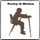 Poetry'n Motion - Teaching Poetry in the Junior Grades (Reed Novel Studies)