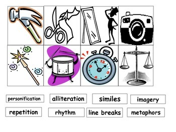 POETRY TOOLS for Interactive Notebook