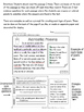 POETRY UNIT - Finding Text Evidence & Poetry Writing