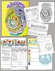POETRY WRITING ACTIVITIES, POEM IN YOUR POCKET PENNANT, CREATIVE, AND FUN