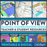POINT OF VIEW BUNDLE read aloud lessons and activities