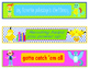 POKEMON GO Bookmarks, Shelf Markers or Desk Name Plates -