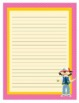 POKEMON GO Full Page, Half Page and Small Notes Stationery Set