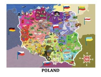 POLAND UNIT (GRADES 4 - 7)