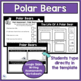 POLAR BEARS Science and Writing Mini Unit