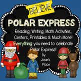 POLAR EXPRESS AND DECEMBER FUN!!!
