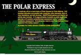 POLAR EXPRESS Multi-day SMARTBoard Unit; Upper Elementary