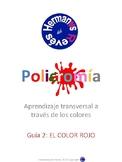 POLICROMIA_APRENDIZAJE TRANSVERSAL A TRAVÉS DE LOS COLORES