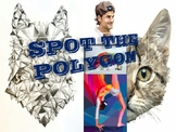 POLYGON POWERPOINT - THE MYSTERY OF POLYGONS INVESTIGATED