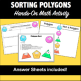 POLYGON SORTING ACTIVITY